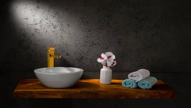 چگونه سرویس بهداشتی زیبا و شیک داشته باشیم؟