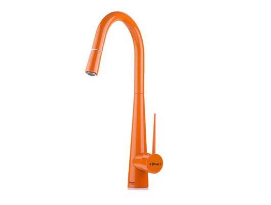 ایتن شیر آشپزخانه شاوری نارنجی-1